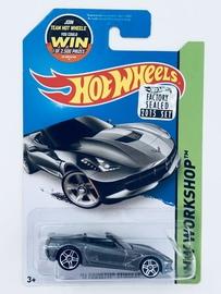 '14 Corvette Stingray | Model Cars