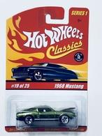 1968 mustang model cars a7f02134 8669 4885 b782 5a497b288d54 medium