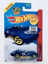 Corvette Grand Sport Roadster | Model Cars
