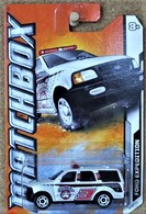 Ford Expedition | Model Trucks