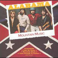 Mountain Music | Audio Recordings (CDs, Vinyl, etc.) | Alabama - Mountain Music.