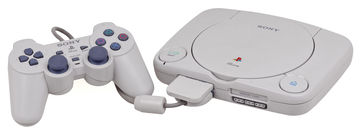 PSone | Video Game Consoles