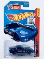 C6 Corvette   Model Cars