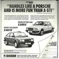 """""""Handles Like A Porsche And Is More Fun Than A GTI 