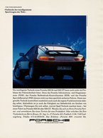 >>Vielleicht Der Intelligenteste Sportwagen Der Welte.<< | Print Ads