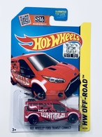 Hot wheels ford transit connect model trucks 77f09146 adea 4c39 a867 f8b81e8152b6 medium