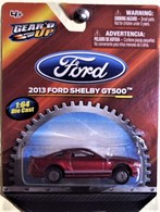 2013 Ford Shelby GT500 | Model Cars
