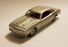 Chevrolet Camaro | Model Cars