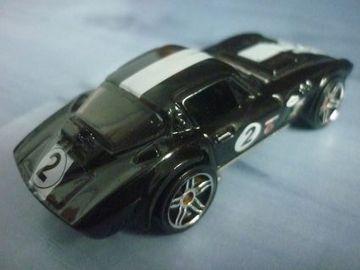 Corvette Grand Sport | Model Cars