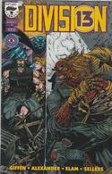 Division 13   dark horse comics comics and graphic novels d4cd3af8 4e94 4e96 9cfc 5d23532377b0 medium