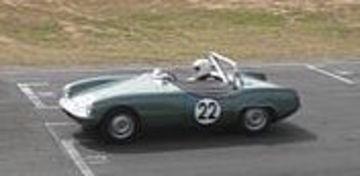 1960 Elva Courier | Cars