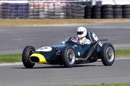 Elva FJ 100 | Cars