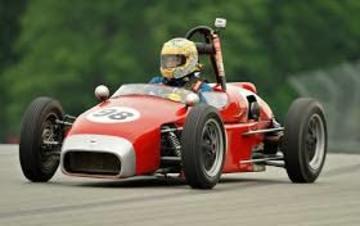 Elva FJ 200 | Cars