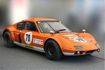GT160 | Cars