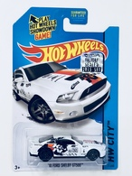 2010 Ford Shelby GT500 | Model Cars