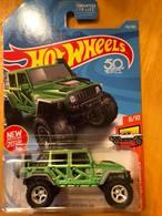 '17 Jeep Wrangler | Model Cars | Custom 17 Jeep Wrangler Christopher Thomas