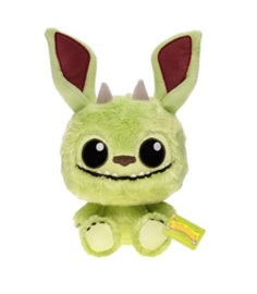 Picklez | Plush Toys