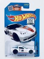 2009 Chevy Corvette ZR1 | Model Cars