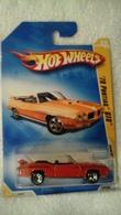 '70 Pontiac GTO   Model Cars