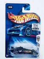 F-Racer | Model Racing Cars