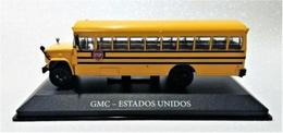 GMC - Estados Unidos | Model Buses