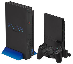PlayStation 2 - PS2   Video Game Consoles