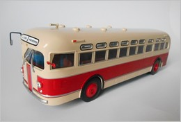 1946 ZIS 154 | Model Buses | photo: Fabrizio P