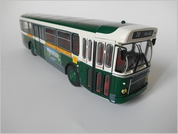 1965 Saviem SC 10 U | Model Buses | photo: Fabrizio P
