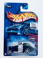 Twin Mill HardNoze | Model Cars