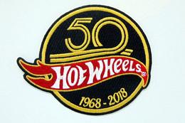 18th annual hot wheels collectors nationals commemorative patch uniform patches 507871db bb4a 4953 85e3 ab599cd30b89 medium