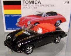 Porsche 356 speedster  model cars 2fd8deea 2d2a 485e b593 f0a07c9599e8 medium