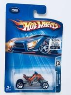 Sand Stinger | Model Motorcycles