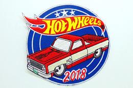 18th annual hot wheels collectors nationals commemorative patch uniform patches c2076275 9be3 4c82 b3ae 2983b91feb91 medium