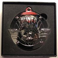 Wonder Woman (Medal) | Medals