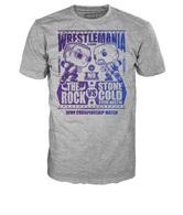 The Rock vs Stone Cold | Shirts & Jackets