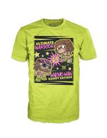 Ultimate Warrior vs Macho Man | Shirts & Jackets