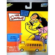 Simpsons School Bus | Model Buses
