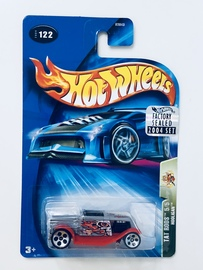 Hooligan model cars f0cad63a c939 4d94 b291 539abebc3b46 large