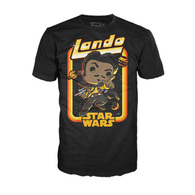 Lando in Space | Shirts & Jackets