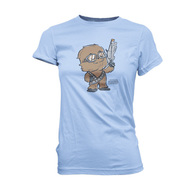 Chewie (Standing Proud) | Shirts & Jackets