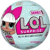 L.O.L. Series 1 Ball | Dolls