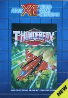 Thunderfox | Video Games