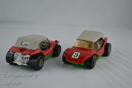 Sand Cat | Model Cars