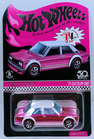 '71 Datsun 510 | Model Cars | HW 2018 - 18th Annual Collectors Nationals - RLC Party Car - '71 Datsun 510 - Spectraflame Pink - Limited to 5,000