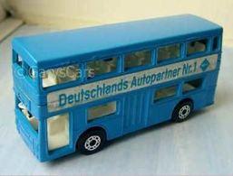 The Londoner | Model Buses