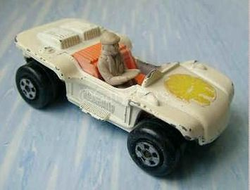 Beach Hopper | Model Cars