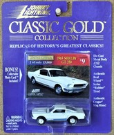 1965 Shelby GT 350 | Model Cars