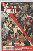 All new x men %25238 comics and graphic novels 3ecb35a2 9f48 4c2f ab9a 271a06da1503 medium