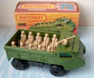 Personnel Carrier | Model Military Tanks & Armored Vehicles