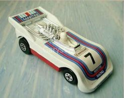 Hi-Tailer  | Model Racing Cars